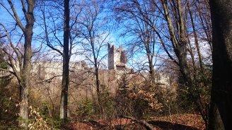 Ruine Leonstain