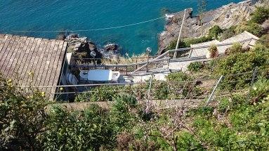 Terrasse zum Auspannen ;-)