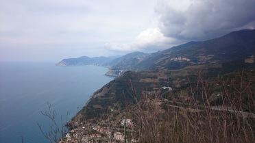Sciacche Trail