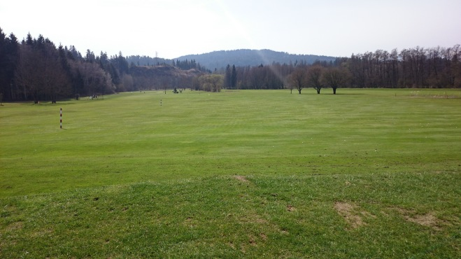 GC Moosburg Driving Range