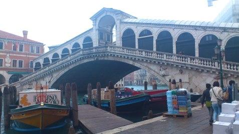 Venedig Rialto