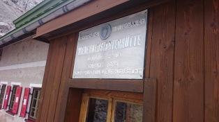 Wiener Neustädter Hütte
