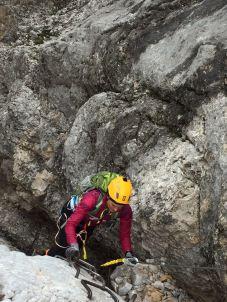 Mittendrin- Stopselzieher auf die Zugspitze