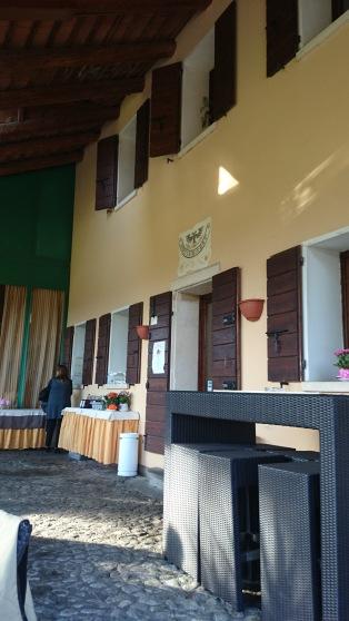 GC Frasanelle Restaurant
