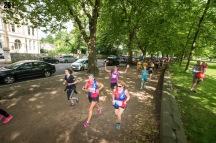 Frauenlauf Liverpool