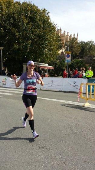Womens Marathon 2015