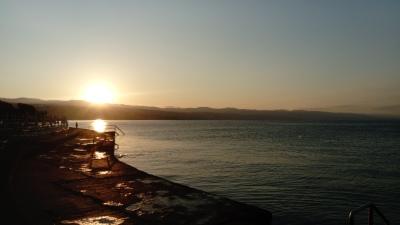 Morgenlauf in Opatija